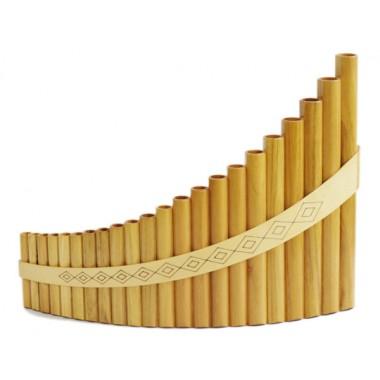 Nai peruan 22 tuburi tenor C1-C4 Hora Reghin