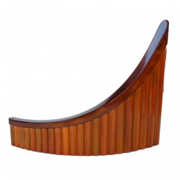Nai romanesc 22 tuburi bambus alto G1-G4 Hora Reghin