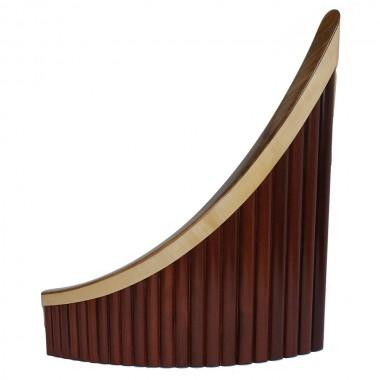 Nai romanesc 22 tuburi mahon tenor C1-C4 Hora Reghin