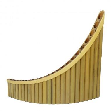 Nai hibrid 25 tuburi tenor D1-G4 Hora Reghin