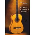 Adrian Andrei - Manual de chitara clasica Set