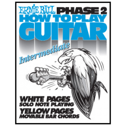Ernie Ball - How To Play Guitar 2