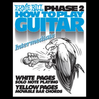 Ernie Ball - How To Play Guitar 2