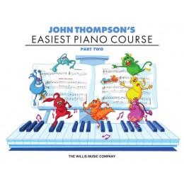 John Thompson's-Easiest Piano Course, Vol. 2