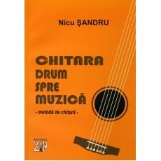 Nicu Sandru - Metoda de chitara