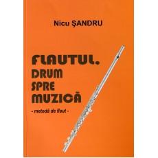 Nicu Sandru - Metoda de flaut