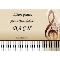 Album pentru Anna Magdalena Bach-pian