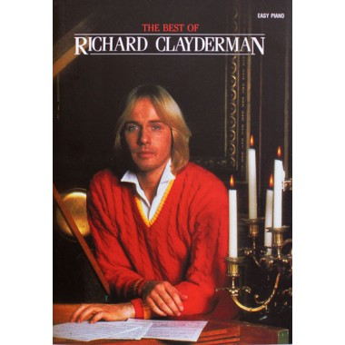 Richard Clayderman - The Best Of