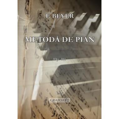 Beyer - Metoda de pian (op. 101)