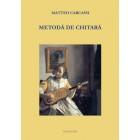 Matteo Carcassi - Metoda de chitara