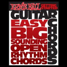 Ernie Ball - Guitar Chords