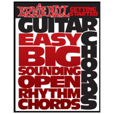 Ernie Ball - Guitar Chords