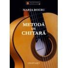 Maria Boeru - Metoda de chitara