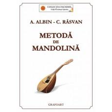 A. Albin, C. Rasvan - Metoda de mandolina