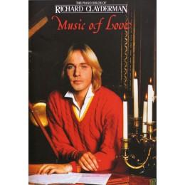 Richard Clayderman - Music of love