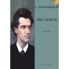 C. Porumbescu - Album pentru pian