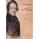 Schumann - Scene din copilarie (pian) Op. 15
