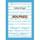 J. Arnoud - Solfegii set, vol. I si II