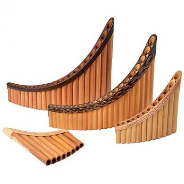 Instrumente Etnice