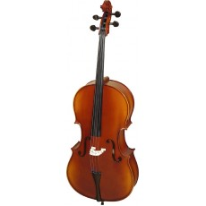 Violoncel 3/4 Student placaj Hora Reghin