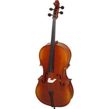 Violoncel 1/4-1/2 Student placaj  Hora Reghin