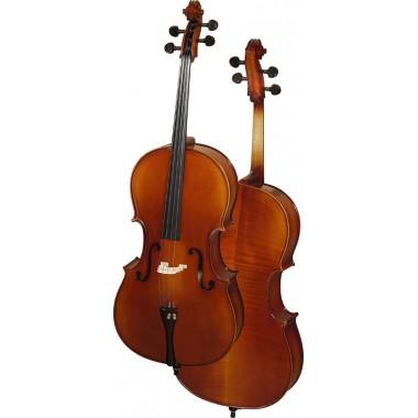 Violoncel 4/4 Elite (Avansat) lac ulei Hora Reghin