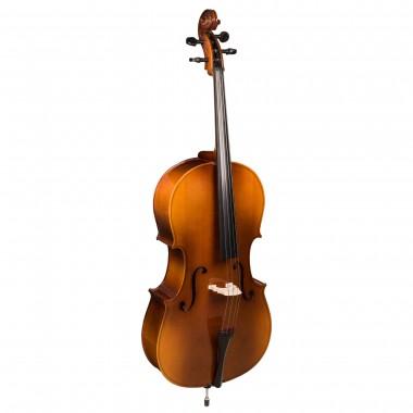 Violoncel 4/4 Standard placaj  Hora Reghin
